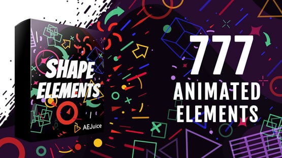 Shape Elements
