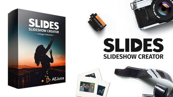 Slides – Vintage Collection