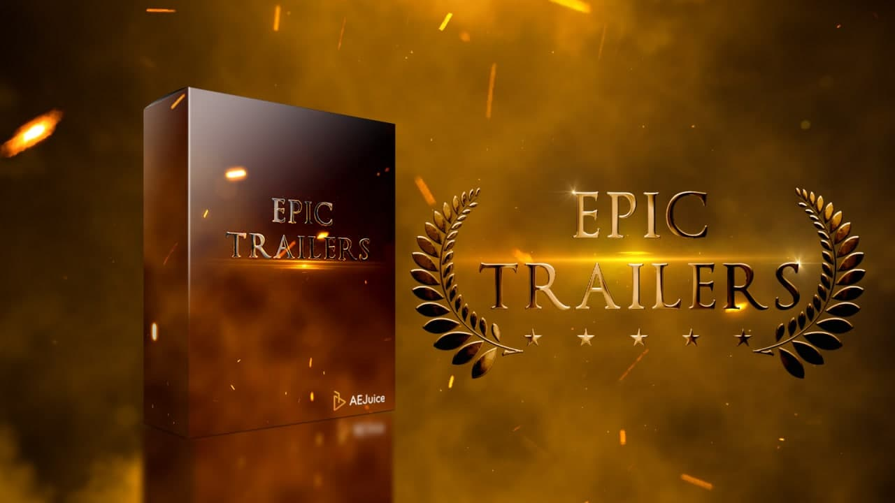 Epic Trailers
